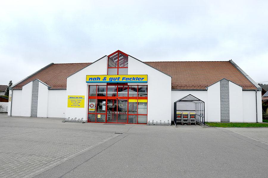 Nah und Gut in Tannheim
