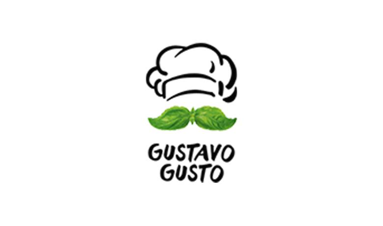 Pizza Gustavo Gusto